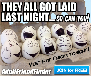 AdultFriendFinder - Join for FREE!