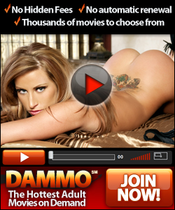 Dammo - paid videos - over 18 years of age