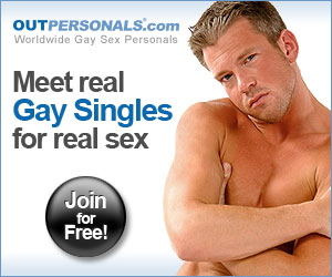Dating gay personals service