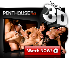 Penthouse 3D Sex