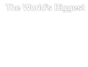 The World's Biggest Adult Dating Site!